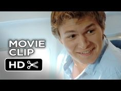 The Fault In Our Stars Movie CLIP - She Is I'm Not (2014) - Shailene Woodley Movie HD
