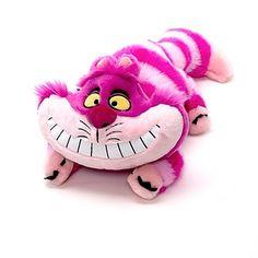 Pelucia Gato rosa de Alice no Pais das Maravilhas.    Mais informações:  http://qb2.me/Bnoh