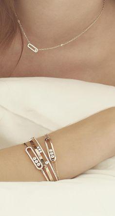 Messika Fine Jewelry #gorgeousfinejewelry