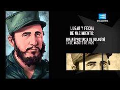Este es un resumen de la Revolucion Cubana la cual muestra detalladamente lo que accurio antes de la Revolucion Cubana y como ocurrio. Este video tambien muestra personajes importantes que impactaron Cuba cuando la Revolucion Cubana ocurria.
