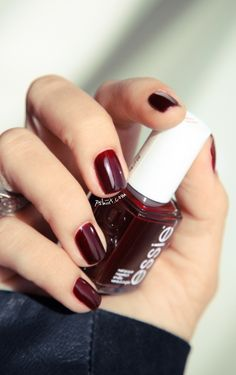 Essie Skirting the Issue, 1 mani (double coat due to being a jelly). $4.00
