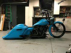 Harley Davidson News – Harley Davidson Bike Pics Harley Bagger, Bagger Motorcycle, Motorcycle Seats, Harley Bikes, Custom Harleys, Custom Motorcycles, Custom Bikes, Custom Baggers, Harley Davidson Glide