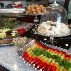 Catering, Table Settings, Table Decorations, Beach, Food, Home Decor, Homemade Home Decor, Meal, Eten