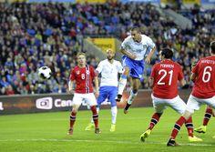 Euro 2016, azzurri in campo a Oslo - Sport - Ansa.it