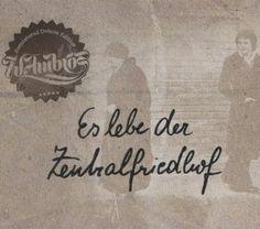 Es Lebe der Zentralfriedhof - Remastered Deluxe ed: Amazon.de: Musik