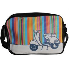 #ridecolorfully - and carry your stuff
