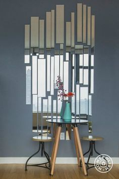How Interesting Mirrors Can Take Your Home To Another Level - Sofa Workshop