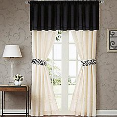 image of Dominique Window Treatments