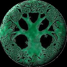Celtic Tree of Life Irish Celtic, Celtic Art, Spiritual Thoughts, Spiritual Life, Old Irish Blessing, Irish Free State, Celtic Nations, Celtic Tree Of Life, Irish Pride