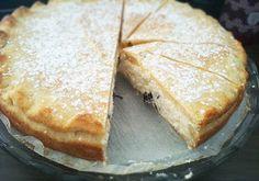 Pri klasických receptoch je najdôležitejšia kvalita surovín a dokonalé prevedenie...      Cesto do tortovej formy:  300 g hl. múka alebo špa...