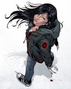 ) of the X-Men, Marvel Comics Marvel Vs, Marvel Comics Art, Bd Comics, Marvel Women, Marvel Girls, Comics Girls, Marvel Heroes, Anime Comics, Comic Book Characters
