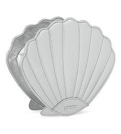 Skinny Dip - Sea shell cross-body bag