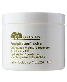Origins Precipitation Extra Continuous moisture recovery for very dry skin 7 oz.