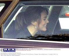 Just cute...and I love her hair.  #Kate #Middleton