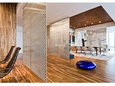 2013 Institute Honor Awards for Interior Architecture - Chicago Apartment in Chicago Illinois; designed by VJAA