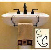 genius for small bathrooms