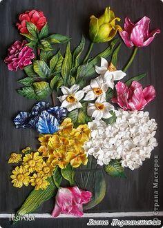 Разведу цветов повсюду