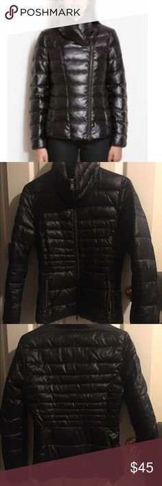 Armani Exchange women's Buffer Jacket Women's buffer jacket dark blue A/X Armani Exchange Jackets & Coats Puffers