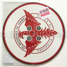 30 Seconds To Mars - Self Titled MarsX Vinyl LP - Double Picture Disc  http://www.soldoutvinyl.com/sov/30-seconds-to-mars-self-titled-marsx-vinyl-lp-double-picture-disc