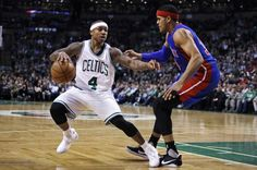 NBA Yesterday: Isaiah Thomas is = The Skip Pass is your home on FanRag Sports for insights and nuggets on each game played in the NBA. This is different from your regular game recap or box score. We want to take you inside the game and call out things you might have missed. Focus Games…..
