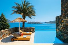 Blue Palace Elounda Plaka - Crete,Greece http://www.cyplon.co.uk/property/108824/europe/greece/crete/elounda-plaka/blue-palace-resort-and-spa%0D