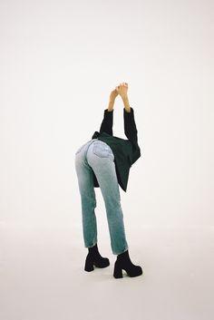"""olivialangner: """"jeans pt.3 2016 """""""