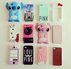 I love iPhone case collections  show me your cases with the hashtag #myiphonecases.