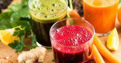 O consumo de alimentos gordurosos e até o estresse do dia a dia acabam acumulando toxinas no corpo. Uma maneira fácil e natural de liberar isso é por meio da ingestão de sucos desintoxicantes. Segundo a nutricionista Danielle…