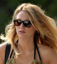 91cf28aa81d8 26 Best Blake Lively Sunglasses images in 2018 | High fashion looks ...