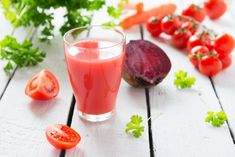 Mucus-Clearing Juice Recipe