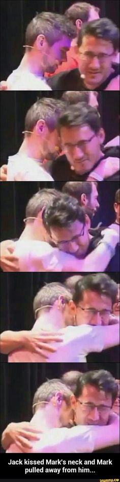 markiplier kiss jacksepticeye - Google Search