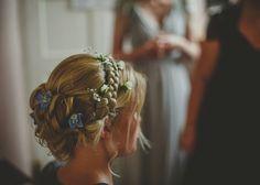 An International, Festival Inspired English Country House Wedding | Love My Dress® UK Wedding Blog