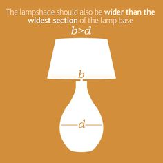 How To Measure a Lampshade - OKA U.S.