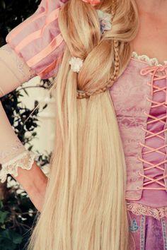 tangled disney disney world Rapunzel magic kingdom wdwpics Disney Rapunzel, Disney Princess, Disney Hair, Princess Hair, Princess Rapunzel, Disneyland Princess, Tangled Rapunzel, Princess Wedding, Rapunzel Face Character