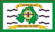 Northern Ireland Football Association Our Wee Country Flag 150cm x 90cm 1000 Flags http://www.amazon.co.uk/dp/B007L3O18G/ref=cm_sw_r_pi_dp_iBi5vb1SAXMZX