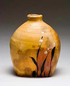 Ruggles & Rankin And more Rock Creek wood fired Pottery