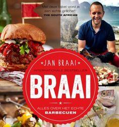 Braai kookboek