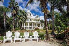 1910 Victorian For Sale In Ruskin Florida Ruskin Florida, Lagoon Pool, Old Houses For Sale, Old Florida, Sail Away, Maine House, Historic Homes, House Rooms, Tampa Bay