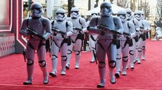 Dmegy's Blog: Star Wars: Force Awakens gets world premiere
