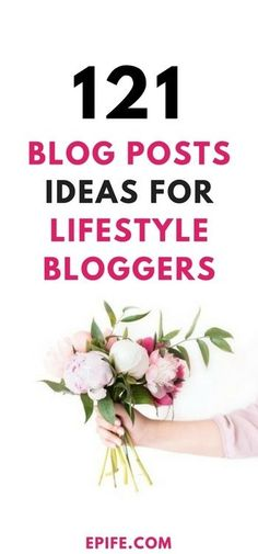 Have you ever got clueless while brainstorming blog post ideas? Maybe, not sure what lifestyle