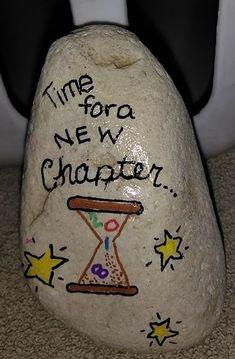 New years stone
