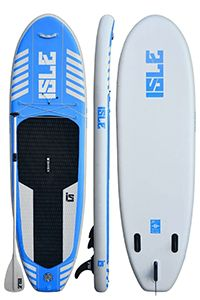 ISLE Surf and SUP Airtech