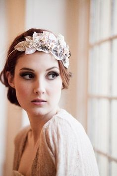Lovely collection of latest vintage hairstyles for bride ...