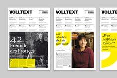 magAzine design - Google Search