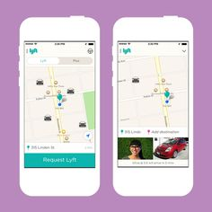 Hail a safe ride home with this app.