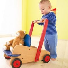 Walker Wagon-can be weighted to help children with decreased balance and coordination. Pinned by SOS Inc. Resources. Follow all our boards at http://pinterest.com/sostherapy for therapy resources.