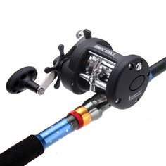 Sale 21% (39.96$) - 4.2:1 Stainless Steel Fishing Reel Precise Copper Gear For Sea Fishing
