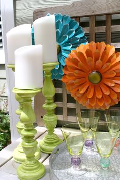 Backyard Patio Ideas via http://www.brightboldbeautiful.com/2013/06/26/backyard-patio-party-ideas/