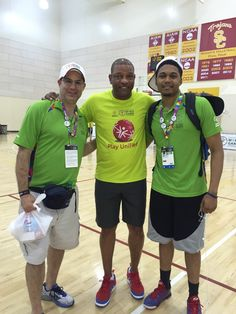 I had a magical experience working as a volunteer at the 2015 Special Olympic World Games in Los Angeles this summer! So much so that we are featuring a blog series about the technologies used to pull off such an amazing event! Watch for them here: buff.ly/1IY27dR