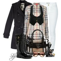 Burberry-Winter-2013-Outfits-for-Women-by-Stylish-Eve_03